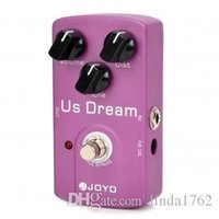 Wholesale Joyo US JF Dream Zhuo Be happy American to lose a true effect machine purple