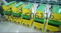 heat transfers - New Small quot X8 quot Pneumatic Auto Heat Press Transfer Machine for Sticker Label CE