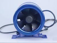 Wholesale New Design quot inch mm room Ventilation Inline duct Mixed Flow Fan CMH CFM VAC VAC RPM Speed control