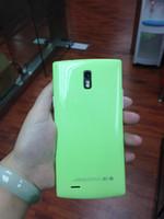Téléphone pas cher made in China nouvelle 2,015 téléphone Smartphone 5