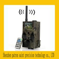 Wholesale 12MP Rainproof Hunting Cams Trail Scouting Camera