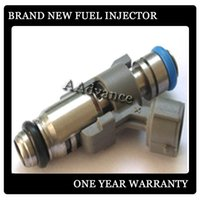 Wholesale High Pressure gasoline Injector nozzle Marelli IPM018 FOR Chinese Chery QQ