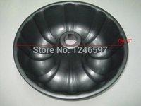 Wholesale Professional Bundt cake pan metal perfect non stick coating FDA LFGB standard