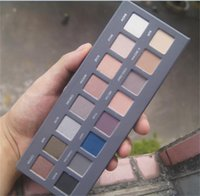 Wholesale Xmas gift best quality LORAC Pro Palette And Pro Palette Colors Eyeshadow Primer