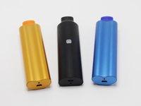 vapes - Multi colors Vapes PEX dry herb vaporizer Newest vapor pen PEX vaporizer mah battery electronic cigarette dry herb kits