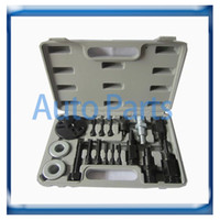 auto air conditioner compressor - High quality Auto air conditioner compressor clutch bearing tools