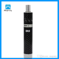 Blu electronic cigarette pack blinking