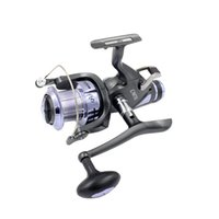 high tensile strength - 7BB Double Discharge Force Carp Spinning Fishing Reel with Spare Spool High Tensile Strength Engineering Plastic