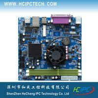 amd server motherboards - M431 ITX HCM35X21A AMD E350 Embedded Motherboard COM SATA USB IR GPIO PCIE1X Mini PCIE Giga LAN ATX VGA HDMI LVDS