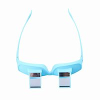 Wholesale New Arrival Horizontal Lazy Glasses Blue Vision Care Eyeglasses For Lying Down Reading Watching TV ZYW4
