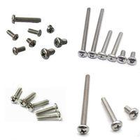 Wholesale Pack Of DIY Cross Head mm Screws Socket Bolts Machine Repair Supplies NEW