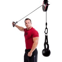 Wholesale Fashion Trend Fitness Resistance Bands CrossCore180 Strength Training Pull Rope