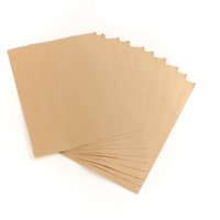Wholesale 10pcs A4 Sheets Heat Toner Transfer Paper For DIY PCB Electronic Prototype Make kraft Paper for laser and inkjet printers