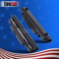 Wholesale Battery For SAMSUNG N143 N145 N150 N250 N260 AA PB2VC6B AA PB2VC6W PB2VC3B Black