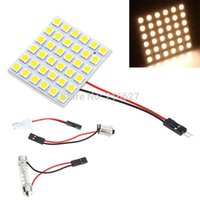 Cheap 39mm Car Interior LED Best Reading Light The near light vehicle LED Light Panel