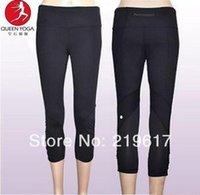Wholesale Better than lulu Discount women s Yoga clothing pants lemon yoga crops pants sportwear