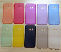 Cheap Frosted Clear Colorful Soft PP Cover Cas Best cell phone case