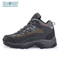 Wholesale 2014 new hiking shoes Waterproof Outdoor boots Climbing Walking Trekking Military Sport For Men and Women Lovers