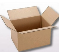 Wholesale Box package for cap postage China post air mail we don t sell box just for plus extral postage