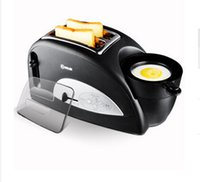 Wholesale XB household multi functional toaster breakfast toast oven machine with a hard boiled egg