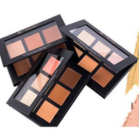 Wholesale Anastasia Contour Cream Kit Anastasia Makeup Face Concealer Set Foundation cream Beverly Hills Colors