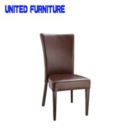aluminum banquet chairs - C Luxurious stackable aluminum hotel lobby dining chair for banquet hall Hotel Passage Chair For Dining