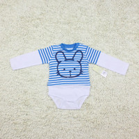baby clothes names - Newborn Baby clothes sets Cotton cute bunny type of two piece soft and comfortable cute babies names for boys and girls