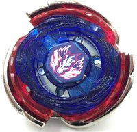 Wholesale 480pcs Beyblade Metal Fusion D Set BIG BANG PEGASIS F D with Launcher Kids Game Toys BB105