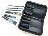 Wholesale 2015 New Makeup brush Professional Makeup Brush Hello kitty set Kit free ship DHL