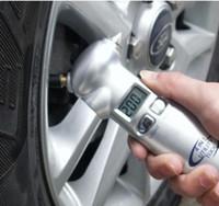 auto tire service - in multi function digital car tire Tyre gauge service Auto Emergency Tool Ruff hewn hammer