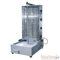 Wholesale Commercial Turkish Kebab Machine_electric Vertical broiler_shearman kebab machine