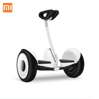 Wholesale China direct factory xiaomi Mini Pro bluetooth hoverboard smart drifting electric scooter