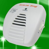 ant insect killer - New Electric Ultrasonic Mouse Pest Bug Mosquito Insect Control Repeller Killer