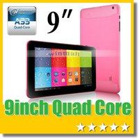 Cheap 9 inch A33 Best core tablet