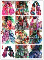fashion cotton scarf - women s scarves wraps famous spain brand brands Desigual scarf fashion Cashmere cotton scarf scarfs for women