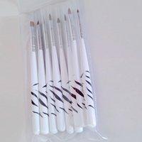 Cheap Nail Drawing Best Nail Brush