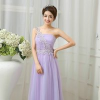 sister of the bride dress - New wedding dress Korean bridesmaid sister group bridesmaid dress skirt long section of the bride wedding toast clothing evening dress