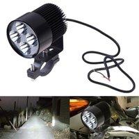 Wholesale Hippo LED Motorcycle Headlight Lamp