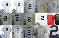 fashion baseball jerseys - 2016 Cheap Men s New York Derek Jeter Fashion Gold Jersey wCommemorative Retirement Patch Baseball Jersey Embroidery Logos S XL