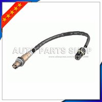 Cheap auto parts wholesale New Front Oxygen Sensor O2 for Mercedes W210 W220 E280 E320 E430 S280 S320 S430 S500 0015405117