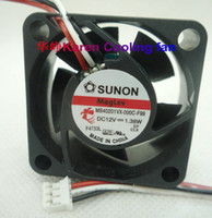 Wholesale New Original MB40201VX C F99 v w wire Cooling Fan mm MB40201VX C a99
