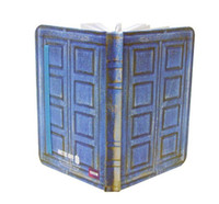 mechanical pencil - Doctor Who River Song s Mini Journal Doctor Who notebook travel diary