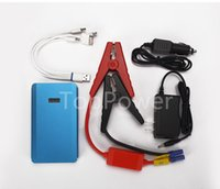 Wholesale Multi function Jump Starter mah Capacity Car Booster Simple Portable For Car Phone Computer Start Up V Car