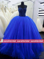 apple photo shop - 2016 No Risk Shopping Sweetheart Quinceanera Dresses with Lace up Ball Prom Evening Gowns Rhinestone Royal Blue Formal Princess Vestidos