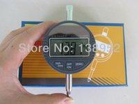 Wholesale 0 mm quot digital indicator mm digital dial indicator electronic dial gauge mm