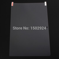 Wholesale Clear LCD Screen Protector Guard Film Skin For Macbook Pro w Retina Display inch
