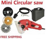 Wholesale Mini Electric circular SAW Original Multi Function Rotorazer woodworking power tool Electric Mini Saw Tool