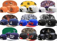 Wholesale Brand New Adjustable bone Cayler sons snapback cap Hip hop Snap back Snapback Baseball Sport Basketball Caps Hats For Men Woman casquette