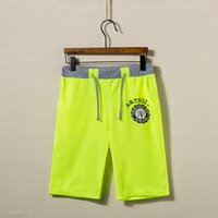 Wholesale Summer men s fashion casual loose sport knee length beach shorts