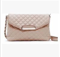 Embrague caliente diseñador Ventas señoras de las mujeres del bolso de hombro de la PU bolso de cuero con marca de asas del monedero de la manera mini bolsa de mensajero de alta calidad del regalo